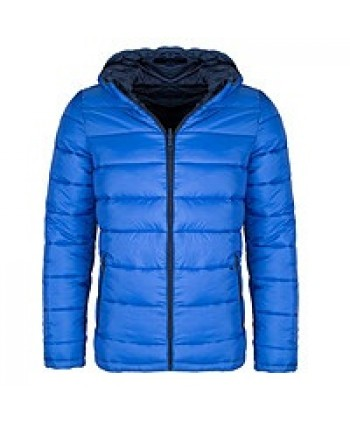 Куртка  Glo-story man's  winter navy blue