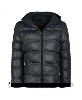 Куртка Glo-story  man's winter collection black