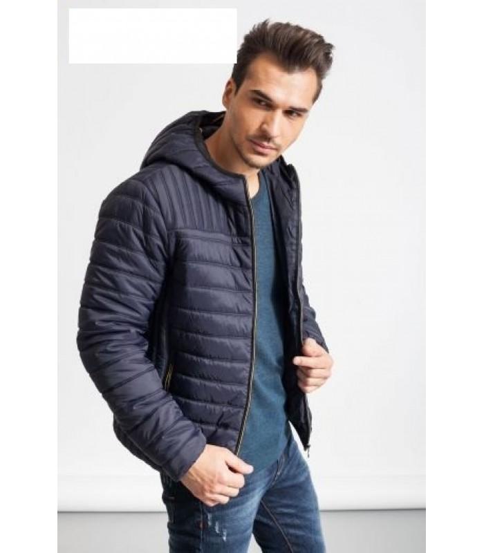 Куртка Glo-story men d/blue
