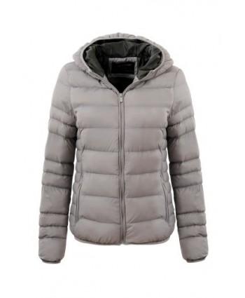 Куртка Glo-story women grey