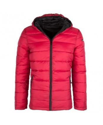 Куртка Glo-story  man  red