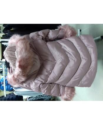 Пальто F&D