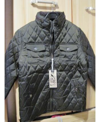 Куртка  Glo-story стеганая brown